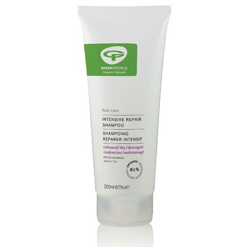 Image of   GreenPeople Shampoo Intesive Repair - 200 ml