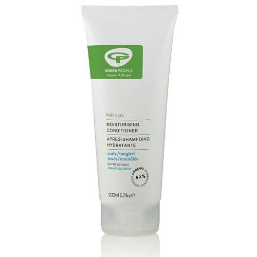 Image of   GreenPeople Balsam fugtgivende - 200 ml.
