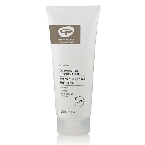 Image of   GreenPeople Balsam uden duft - 200 ml