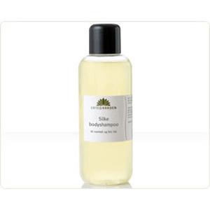 Silkebodyshampoo - 250 ml