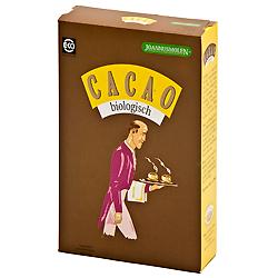 Cacaopulver Økologisk - 200 gram