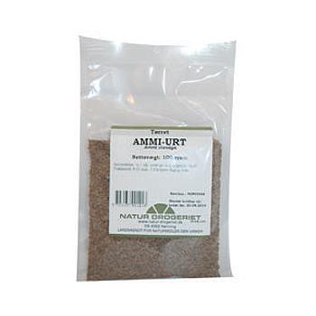 Image of   Ammi-urt fra Natur Drogeriet - 100 gram