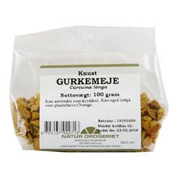 Image of   Gurkemeje knust fra Natur Drogeriet - 100 gram