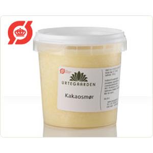 Image of   Kakaosmør Økologisk - 50 gr
