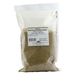 Rødkløverblomst pulver - 250 gram