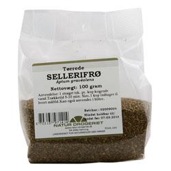 Image of Sellerifrø fra Natur Drogeriet - 100 gram