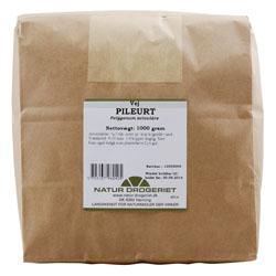 Pileurt Vej fra Natur Drogeriet - 1 kg.