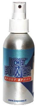 Image of Ice Power sport spray - 125 nl.