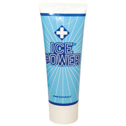 Image of Ice Power cold gel - 75 ml.
