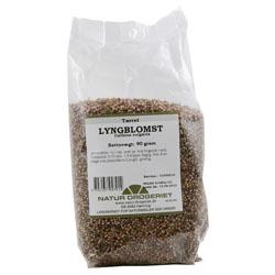 Image of   Lyngblomst fra Natur Drogeriet - 90 gram