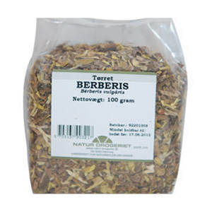 Image of   Berberis - 100 gram