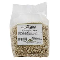 Image of   Althearod fra Natur Drogeriet - 100 gram