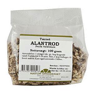 Image of   Alantrod fra Natur Drogeriet - 100 gram