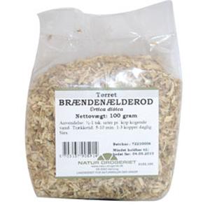 Image of   Brændenælderod fra Natur Drogeriet - 100 gram