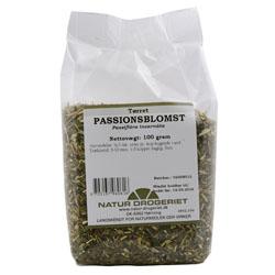Image of   Passionsblomst fra Natur Drogeriet - 100 gram