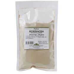Image of   Echinacea pulver Natur Drogeriet - 100 gram