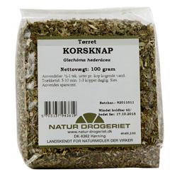 Image of   Korsknap fra Natur Drogeriet - 100 gram