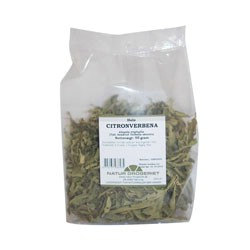 Image of   Citronverbena jernurtblade hel Natur Drogeriet 50g