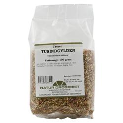 Image of Tusindgylden fra Natur Drogeriet - 100 gram