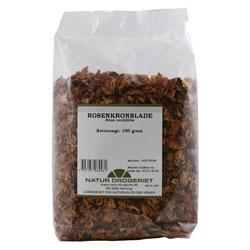 Rosenkronblade fra Natur Drogeriet - 100 gram