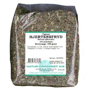 Image of   Hjertensfryd fra Natur Drogeriet - 60 gram