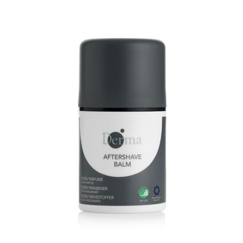 Derma Man Aftershave Balm - 50 ml