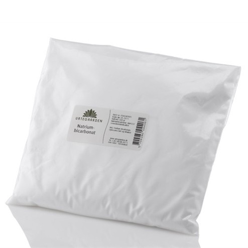 Natriumbicarbonat - 500 gram