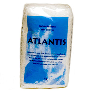 Image of   Havsalt groft Atlantis 1 kilo