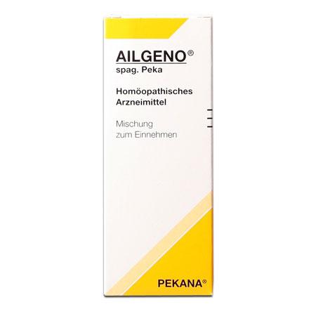 Image of   Ailgeno Pekana - 50 ml.