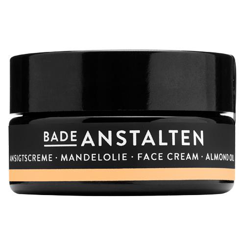 Image of   Ansigtscreme mandelolie Badeanstalten - 45 ml.