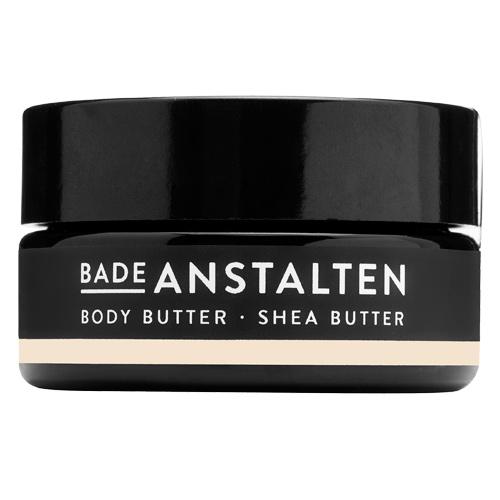 Image of   Bodybutter shea intensiv Badeanstalten - 45 ml.