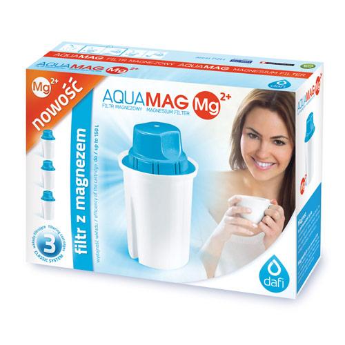 Image of Dafi Filterpatroner Magnesium mineraler 3-pack