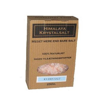 Image of   Himalaya kværnsalt - 250 gram