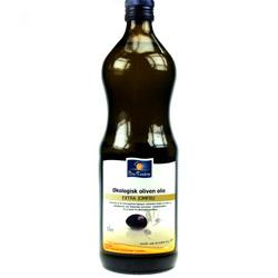 Image of   Olivenolie mild koldpresset Økologisk - 1000 ml.