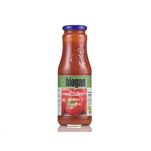 Image of   Tomater mosede Økologiske - 700 gram