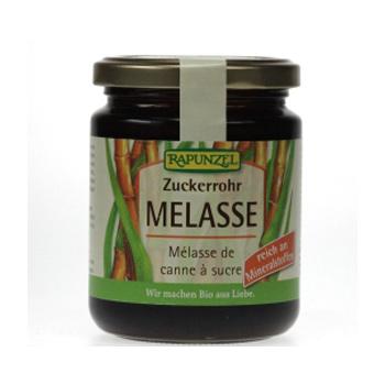 Image of Melasse af rørsukker fra Rapunzel Øko - 300 gr