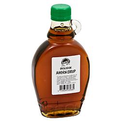 Image of   Ahorn sirup økologisk - 330 gram