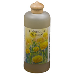 Image of   Calendula Shampo - 500 ml.
