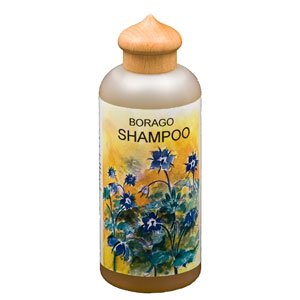 Image of   Borago Shampo 250 ml.
