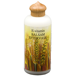 E-vitamin Balsam - 250 ml