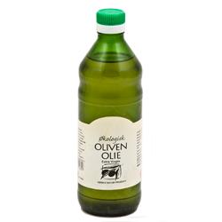 Olivenolie Ekstra Jomfru fra Spanien - 1000 ml.