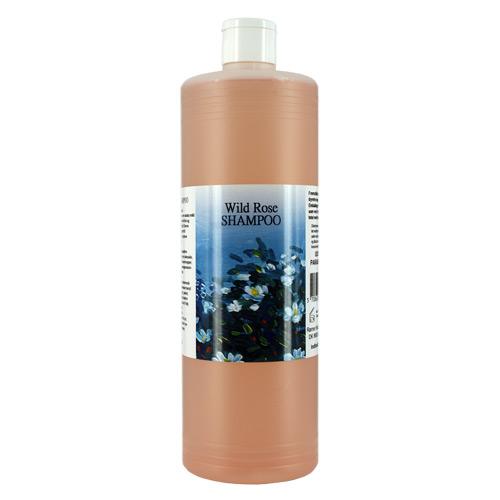 Wild Rose Shampo - 1000 ml
