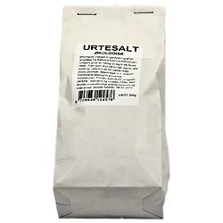 Urtesalt Økologisk - 300 gram