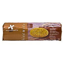 Image of Fuldkornskiks med hvedesirup - 200 gram