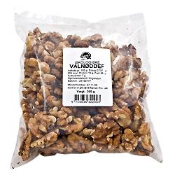 Valnødder Økologiske - 200 gram