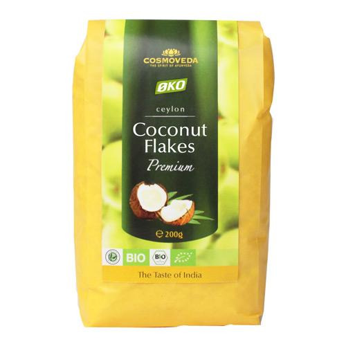 Kokosmel økologisk fra Cosmoveda - 200 gram