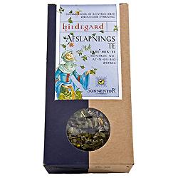 Afslappende urtete Hildegard af Bingen Ø - 40 gram