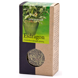 Estragon Økologisk - 20 gram