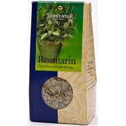 Rosmarin Økologisk - 30 gram