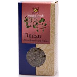 Timian Sonnentor Økologisk - 25 gram
